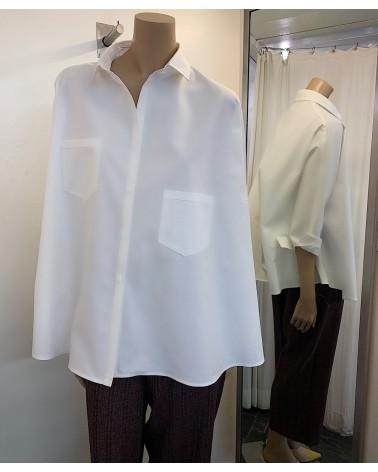 camisa Betina white