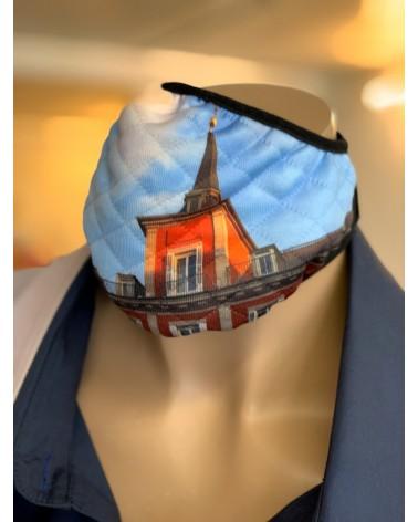 Madrid Major Mask
