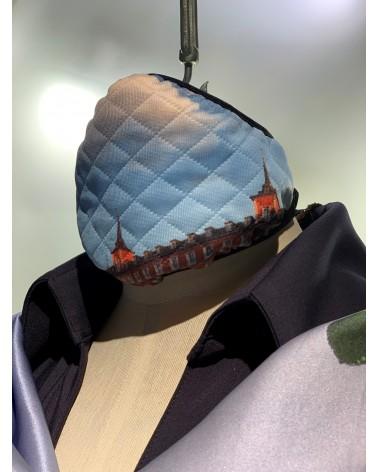 Nube Major Mask