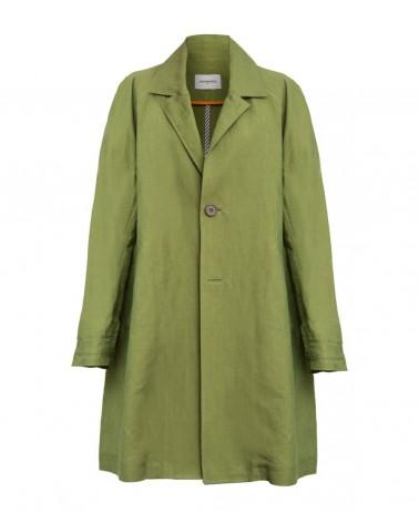 Mac Linen Coat